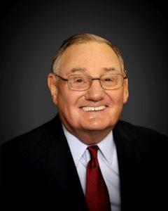 Russ Potts   Winchester Education Foundation