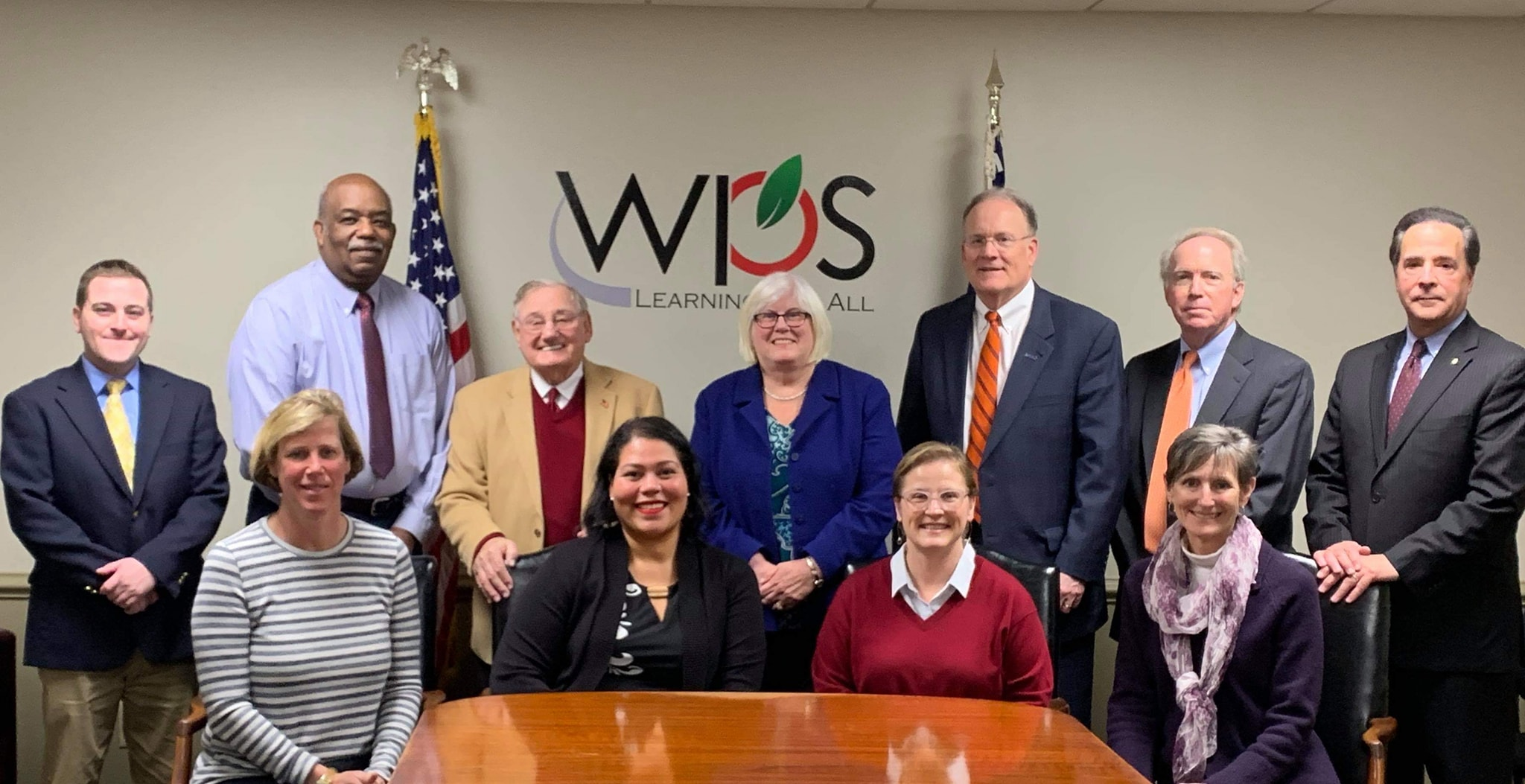 Winchester Education Foundation | Board of Directors